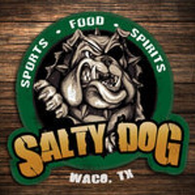 Salty Dog Sports Bar & Grill - Waco, Texas